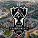 League of Legends Campeonato Mundial 2020