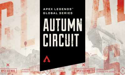 Apex Legends Global Series Otoño