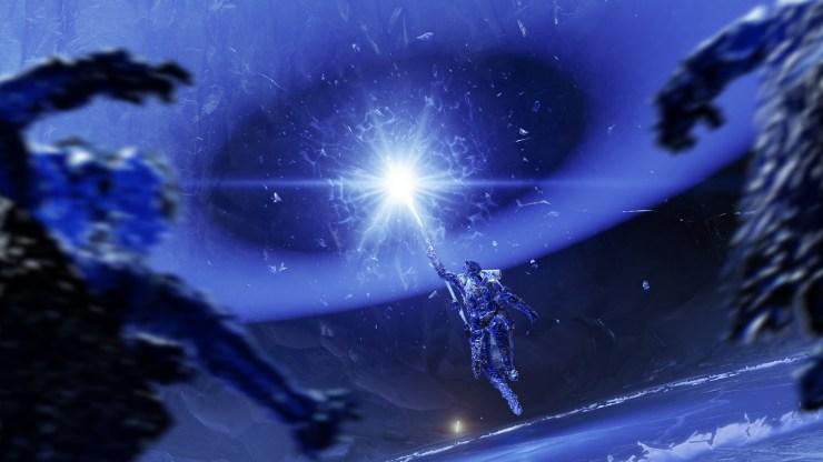 Destiny 2 - Más allá de la luz - Xbox Game Pass