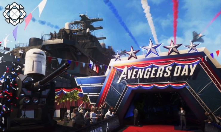 Avengers A-Day GamerFocus