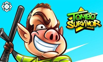 Tombo Survivor entrevista