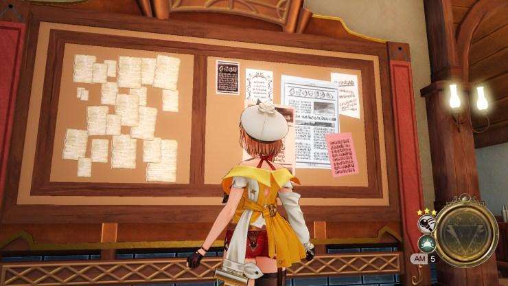 Atelier Ryza 2 fecha de lanzamiento