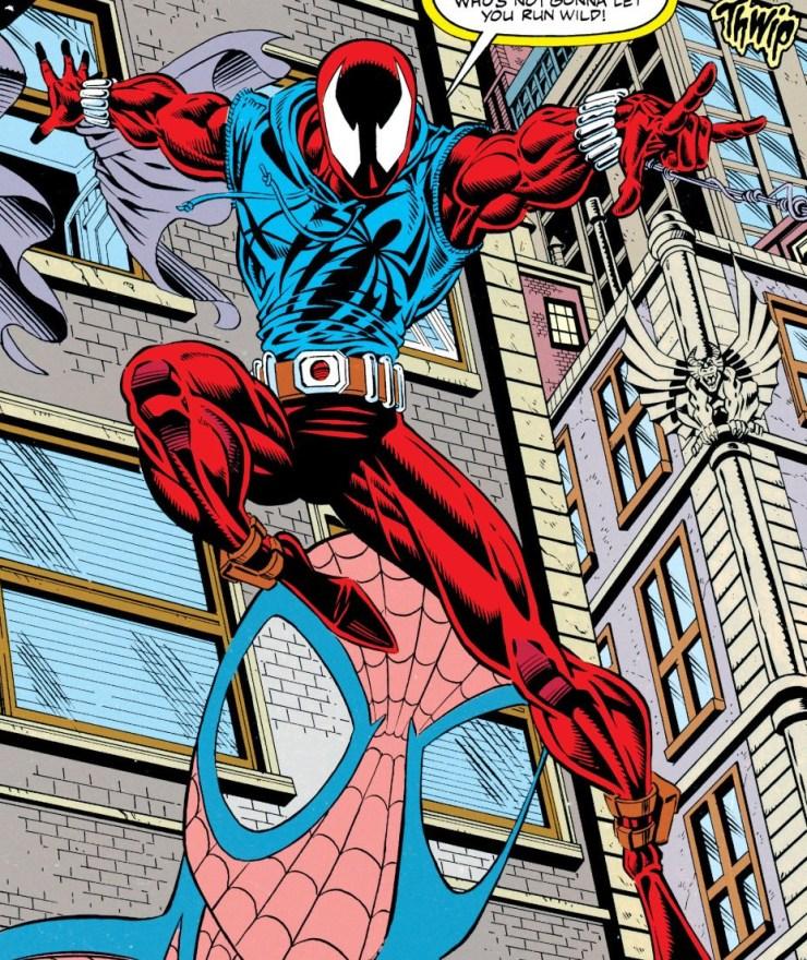 Spider-Man Miles Morales gato