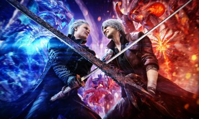 Devil May Cry 5 Vergil Special Edition