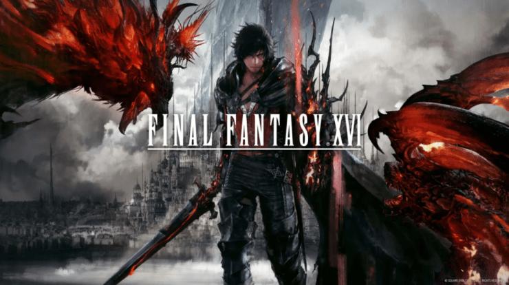 Final Fantasy XVI protagonistas