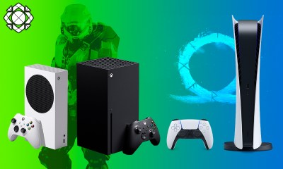 Novena generación de consolas