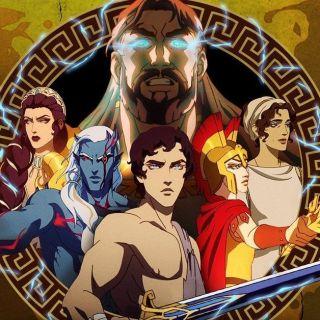 Sangre de Zeus: los creadores de Castlevania llevan los mitos griegos a Netflix