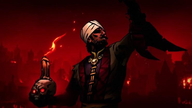 Darkest Dungeon 2 lanzamiento