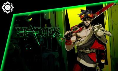 Hades Reseña GamerFocus