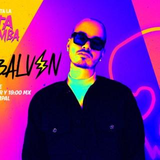Cómo ver el concierto de J Balvin en la Fiesta Ultratumba de Fortnite