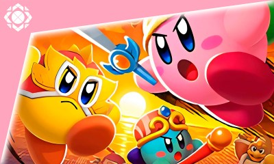 Kirby Fighters 2 análisis