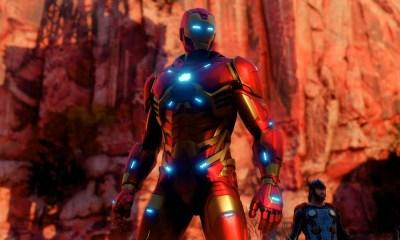 Marvel's Avengers juego actualización 1.3.3