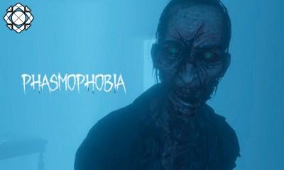 Phasmophobia juego