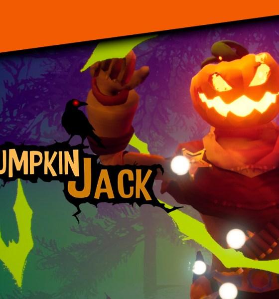Pumpkin Jack reseña