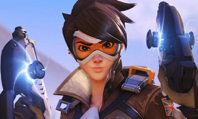 Overwatch gratis Nintendo Switch