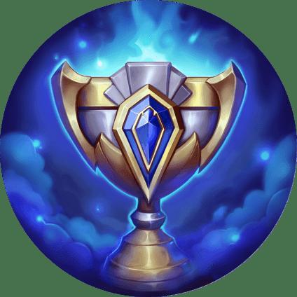 Legends of Runeterra - Torneo 1