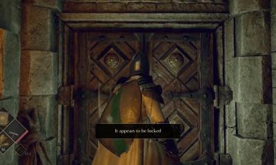 puerta remake Demon's Souls cómo abrir dónde está