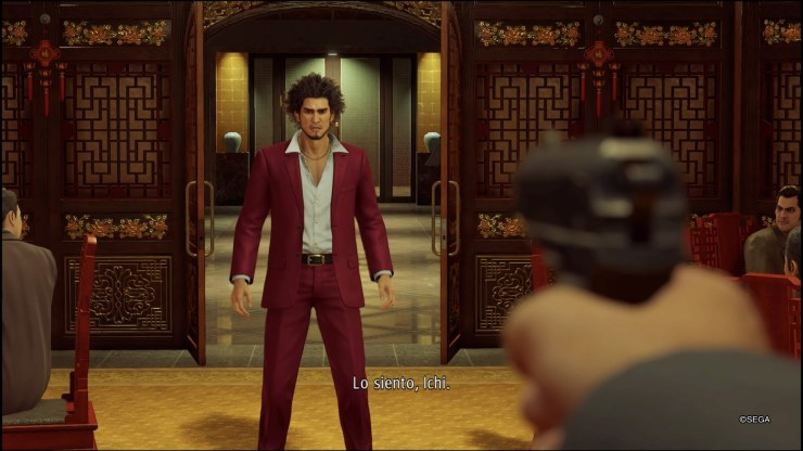 Yakuza 7: Like A Dragon Ichiban Kasuga reseña review crítica análisis