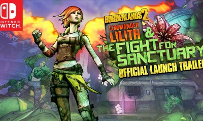 comandante lilith dlc switch