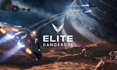 juegos gratis epic games store elite dangerous