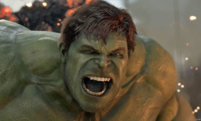 Marvel's Avengers juego fracaso