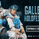 Apex Legends Galletas Holofestivas 2020
