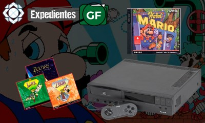Nintendo CD-i