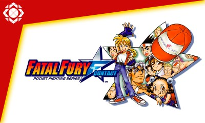 Fatal Fury: First Contact Reseña Neo Geo Pocket Selection