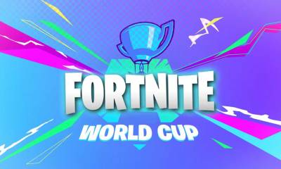 Fortnite torneos copa mundial 2021