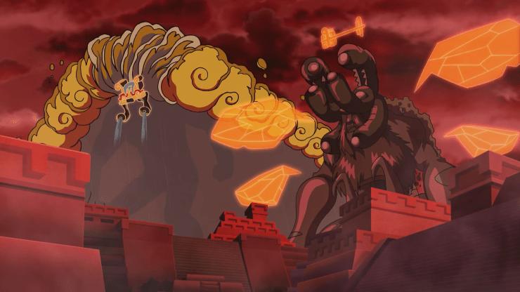 onyx equinox dioses