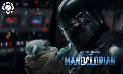 The Mandalorian capítulo 16 rescate