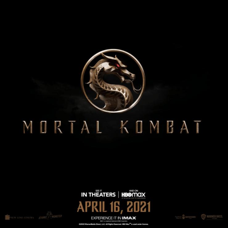 mortal kombat película fecha estreno