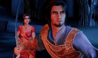 Prince Persia remake fecha
