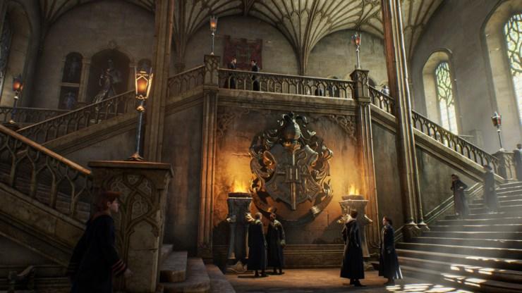 Hogwarts Legacy historia jugabilidad fecha lanzamiento Harry Potter