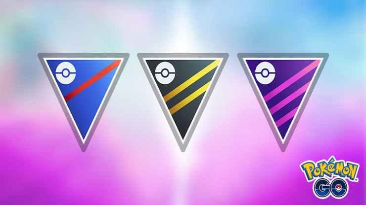 Pokémon Go ligas temporada 6 2021