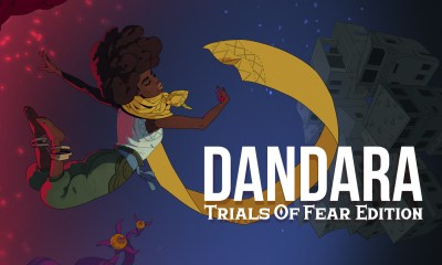 Dandara trials of fear juego gratis epic games store