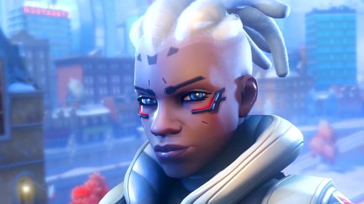Overwatch 2 Sojourn Blizzcon 2021