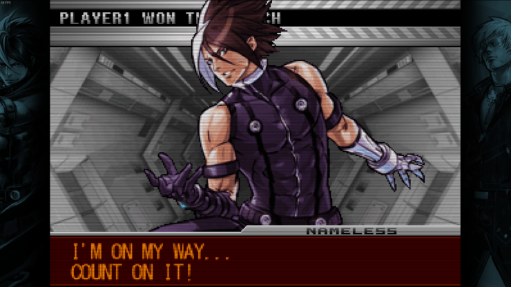 The King of Fighters 2002 Unlimited Match Reseña KOF 2002 UM análisis
