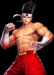 King Fighters XV lanzamiento personajes KOF XV