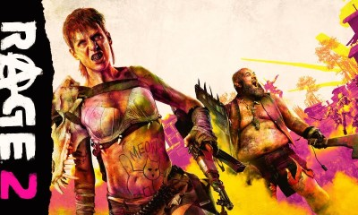 Rage 2 juegos gratis absolute drift epic games store