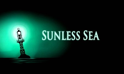 Sunless Sea juego gratis Epic Games Store Fallen London
