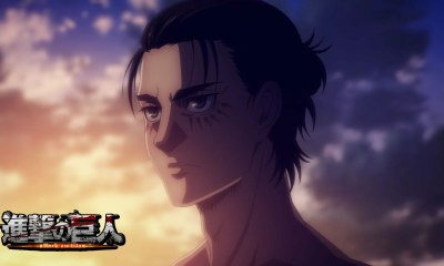 Attack on Titan Shingeki no Kyojin episodio 76