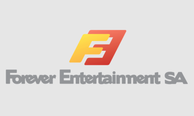 Forever Entertainment Square Enix remake