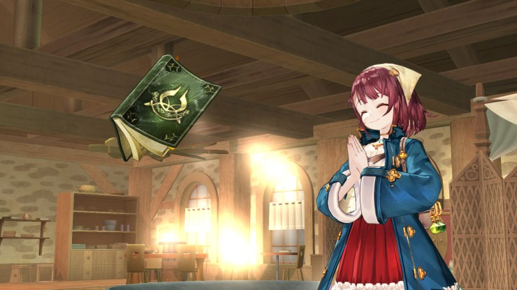 Atelier Mysterious Trilogy Deluxe Pack Sophie Firis Lydie Suelle