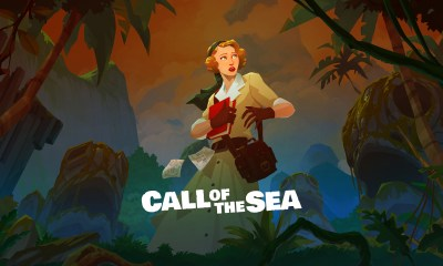 call of the sea playstation 4 5 ps4 ps5