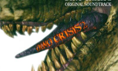 bandas sonoras banda sonora Capcom Spotify Dino Crisis 2, okami devil may cry 5 dlc vergil