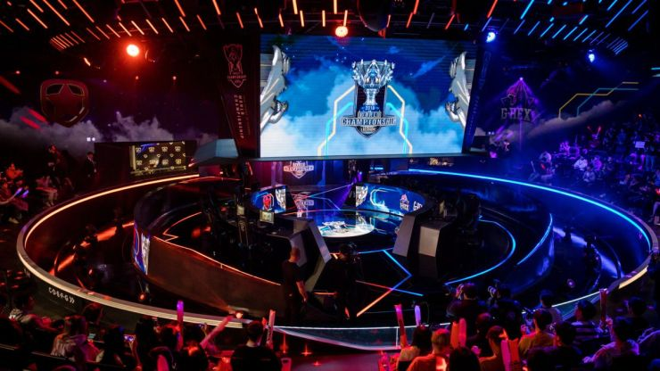 League of Legends LoL Worlds 2020 fecha sede final horarios equipos grupos