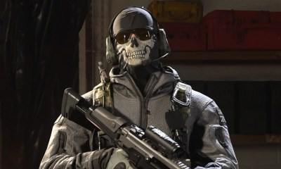 ghost call of duty jeff leach sexismo voz controversia