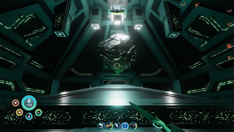Subnautica Below Zero reseña crítica análisis review