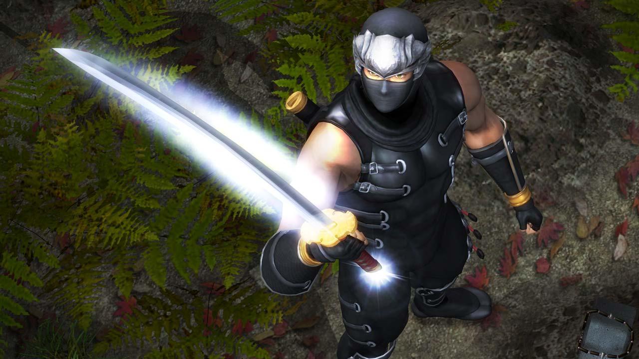 Ninja Gaiden Sigma 2 3 Razor's Edge reseña review análisis crítica